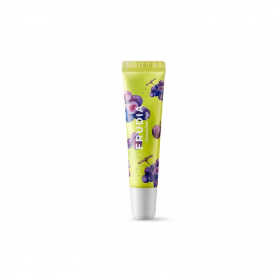 Эссенция для губ с виноградом Grape Honey Chu Lip Essence, 10мл