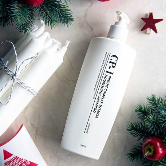 ПРОТЕИНОВЫЙ шампунь для волос СР-1 BC Intense Nourishing Shampoo, 500мл.