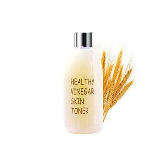 Тонер для лица ЗЕРНА ЯЧМЕНЯ Healthy vinegar skin toner (Barley seed), 300 мл