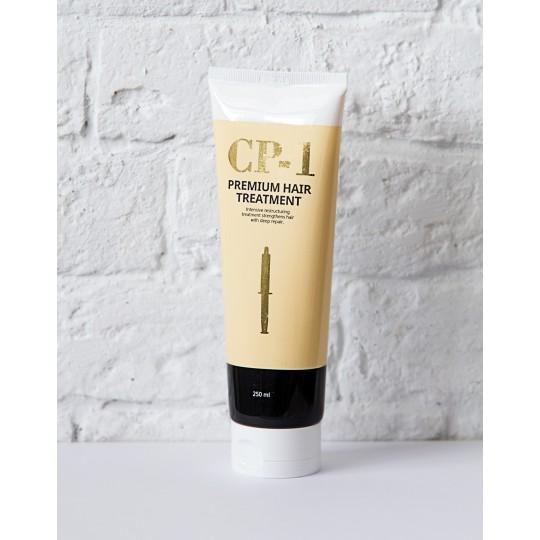ПРОТЕИНОВАЯ маска для волос Esthetic House CP-1 Premium Protein Treatment , 250мл