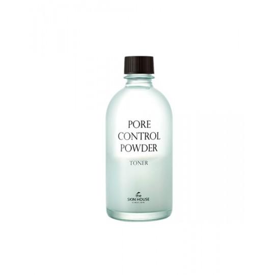 Тонер с абсорбирующей пудрой «PORE CONTROL», 130ml