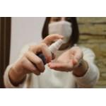 Защитные средства и антисептики