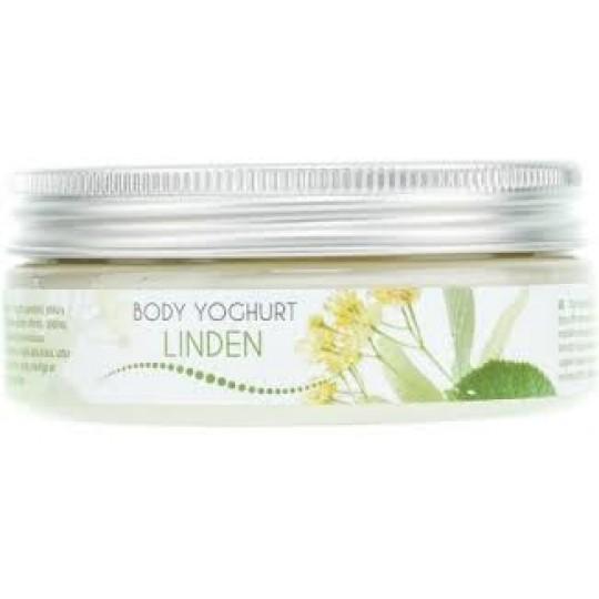 Йогурт для тела Липа Ceano Body Yoghurt Linden, 200гр