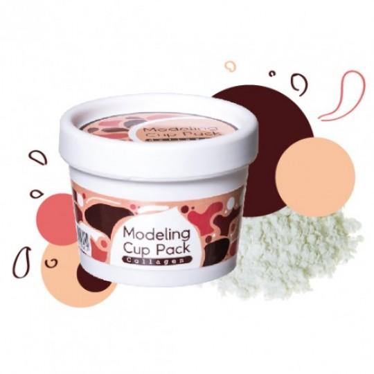 "Альгинатная маска ""Коллаген"" Inoface Collagen Modeling Mask, 15г"