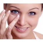 Уход за ресницами и кожей вокруг глаз