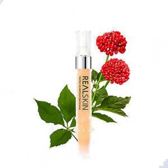 Сыворотка для лица Youth21 3X Ampoule (Red ginseng), 12 мл